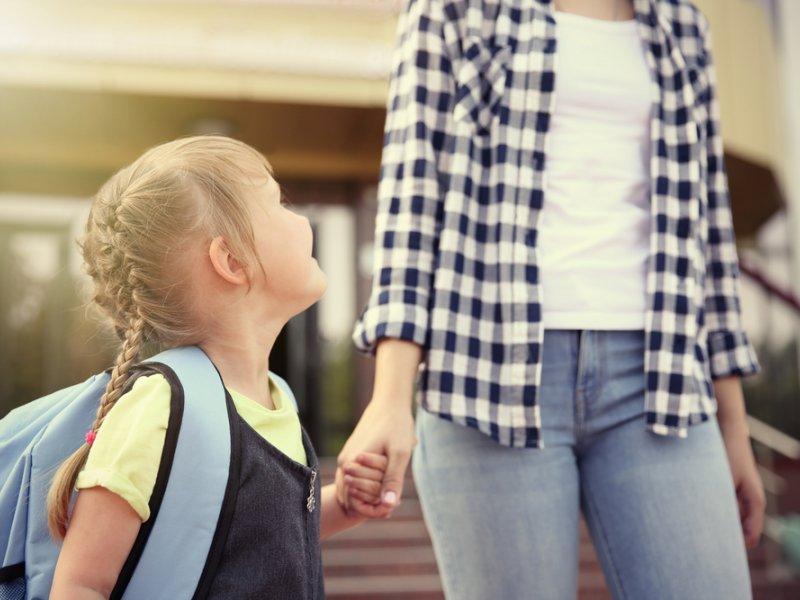 Do školy v štýlovom detskom oblečení
