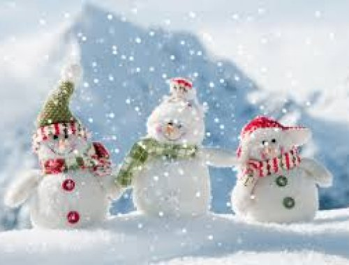 Manuál: Ako obliecť dieťa v zime?