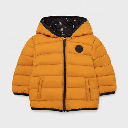 Chlapčenská vatovaná bunda