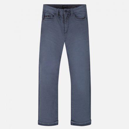 Chlapčenské nohavice s nastaviteľným pásom-LOOSE FIT