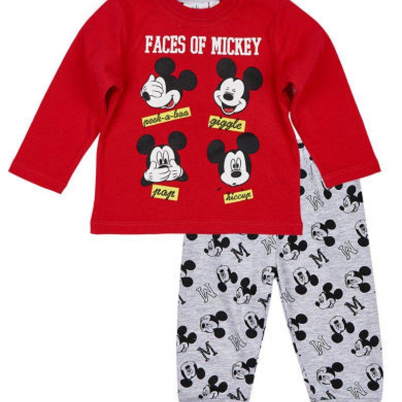 247386dbdd83 Chlapčenská súprava Mickey Mouse Disney 609221-MIC-883