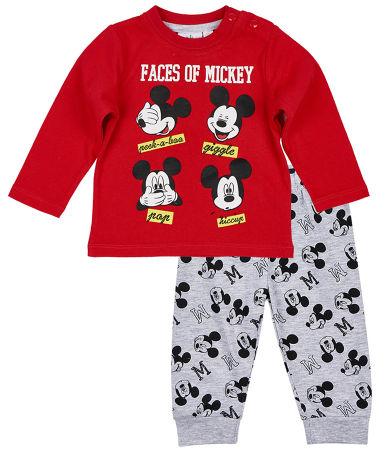 Chlapčenská súprava Mickey Mouse