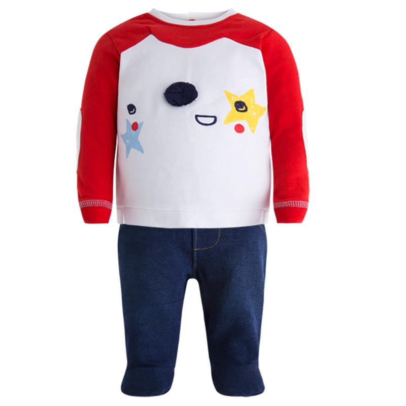 Chlapčenská súprava tričko a  nohavice