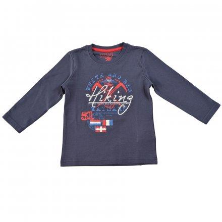 Chlapčenské tričko