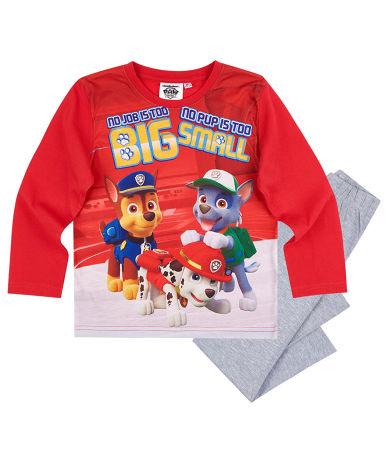 Chlapčenské pyžamo Paw Patrol