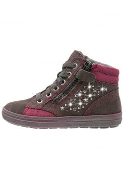 65e6bb3322f3 Dievčenské blikajúce topánky Dievčenské blikajúce topánky