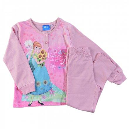 Dievčenské pyžamo Frozen