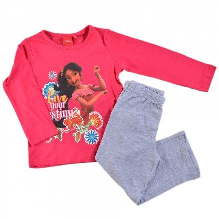Dievčenské pyžamo Elena AvALOR