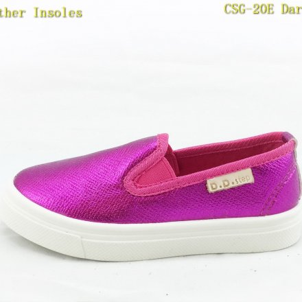 Dievčenské topánky