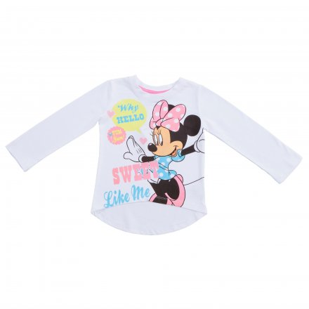 Dievčenské tričko Minnie