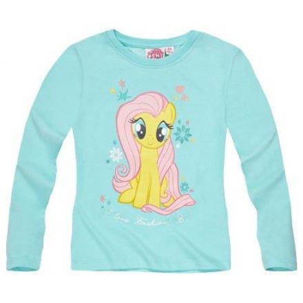 Dievčenské tričko My little pony