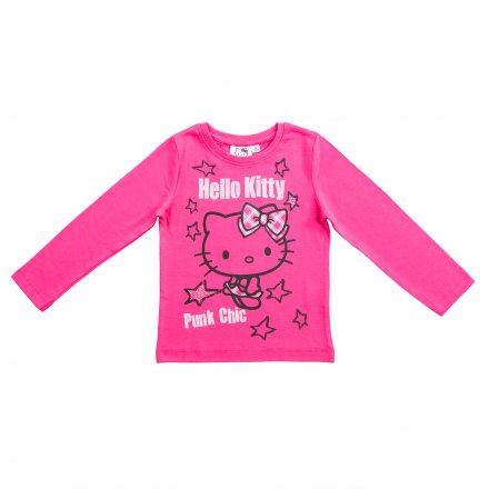 Dievčenské tričko Hello Kitty