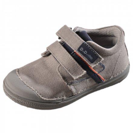 Chlapčenská platená obuv-Grey