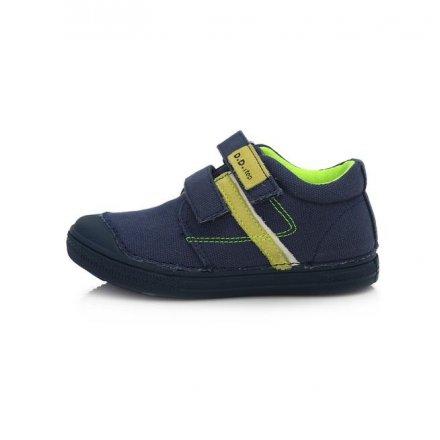 Chlapčenská platená obuv-Royal Blue