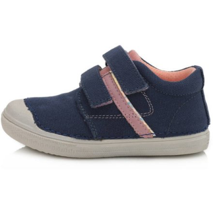 Dievčenská platená obuv-Royal Blue