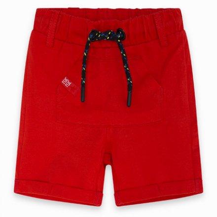 Chlapčenské džersejové šortky