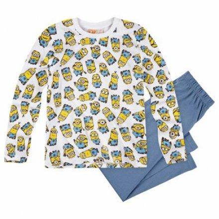 Pyžamo Minions