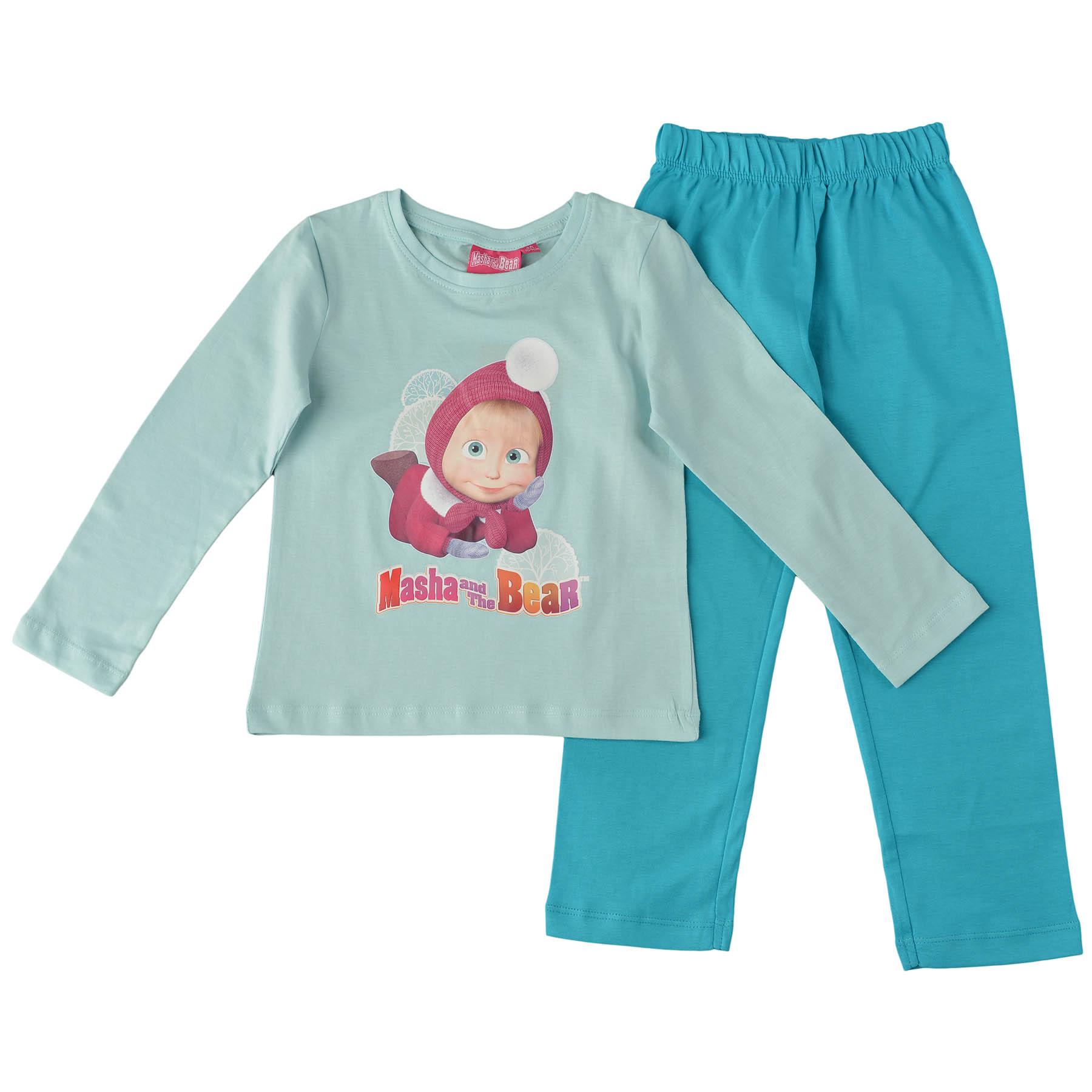 40d1b757bb9b Oblečenie pre deti Máša a medveď