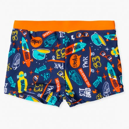 Plavky pre chlapcov