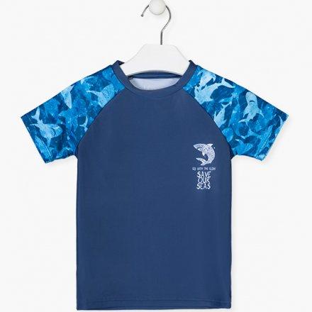 Plavecké tričko s OF