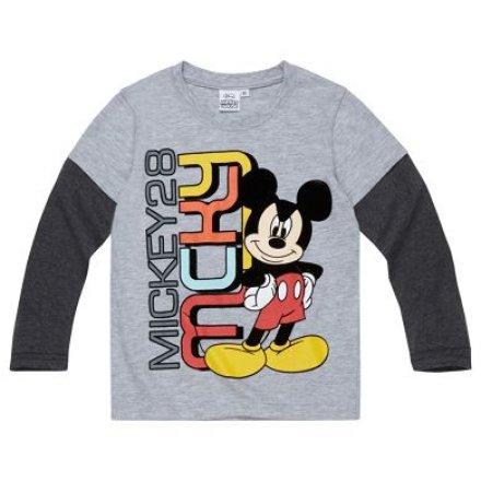 Chlapčenské tričko Mickey Mouse