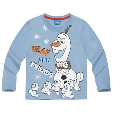 Tričko Frozen-Olaf