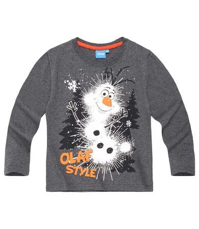 Tričko Frozen- Olaf