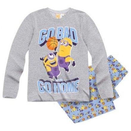 Chlapčenské pyžamo Minions