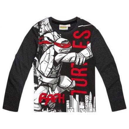 Chlpačenské tričko Ninja Turtles