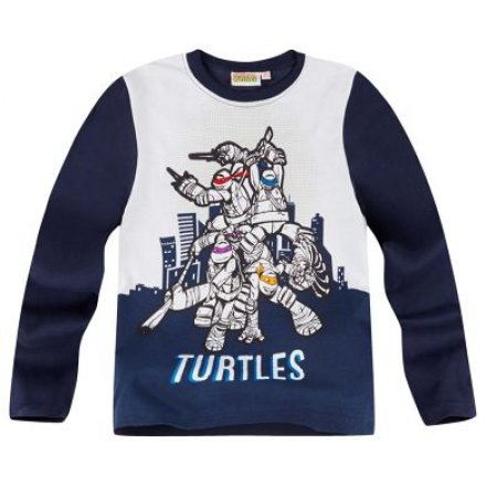 Chlapčenské tričko Ninja Turtles