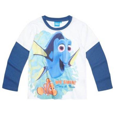 Chlapčenské tričko Nemo
