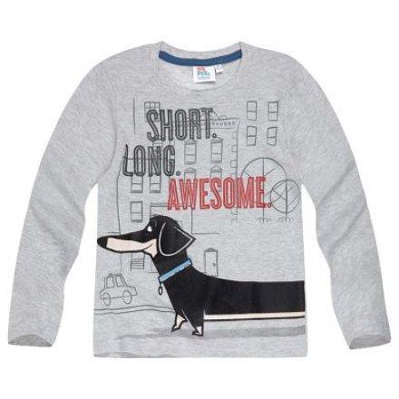 Chlapčenské tričko  Pets
