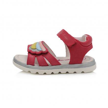 Dievčenské ultra ľahké sandále
