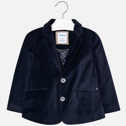Dievčenské elegantné sako