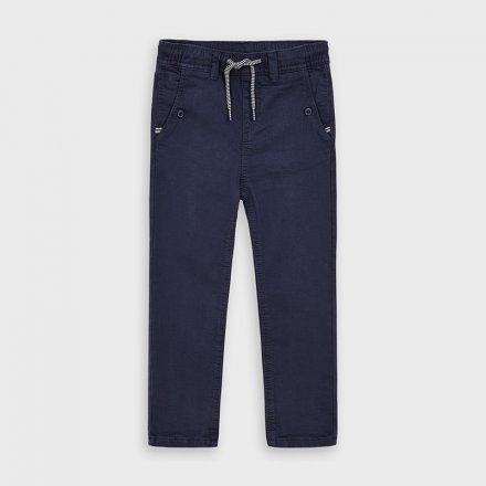 Chlapčenské  bavlnené nohavice - JOGGER