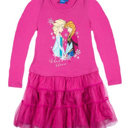 459dd116ab2d Šaty Frozen Disney 475321-FRZ-3451