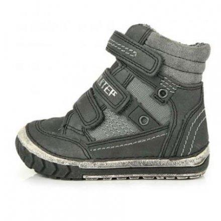 ded56da6eac0 Chlapčenské zimné topánky