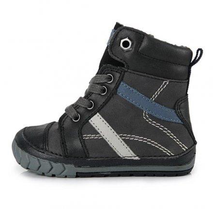 Chlapčenské zimné topánky