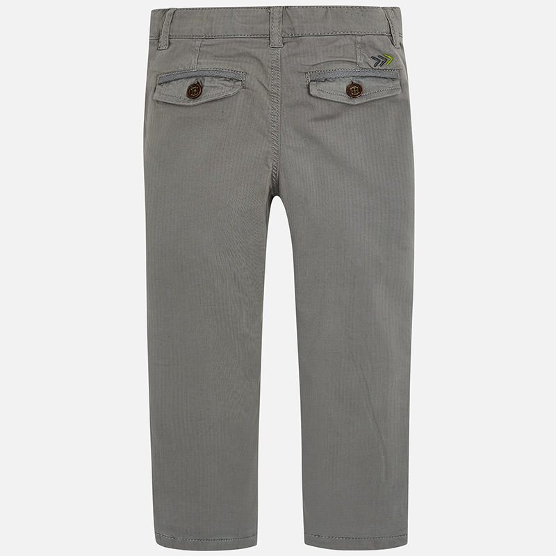 3f0e8970a957 Chlapčenské podšité nohavice s nastaviteľným pásom Mayoral - 04524 ...