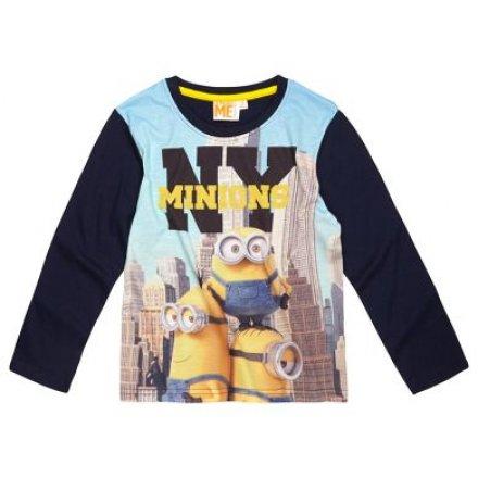Chlapčenské tričko Minions