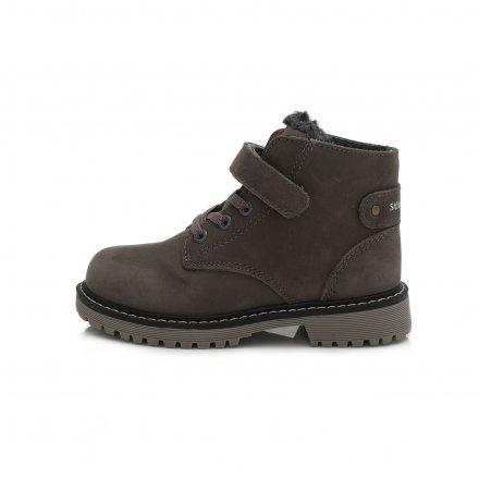 Chlapčenské zimná obuv-Stitch Walk
