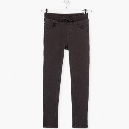 Chlapčenské úpletové nohavice