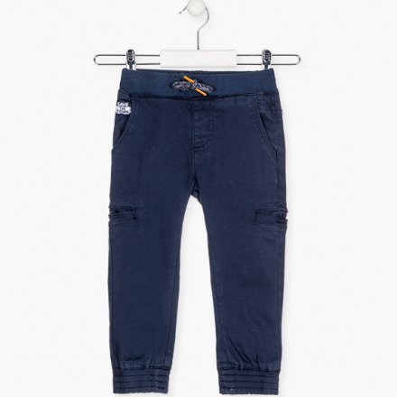 Chlapčenské  jogger nohavice