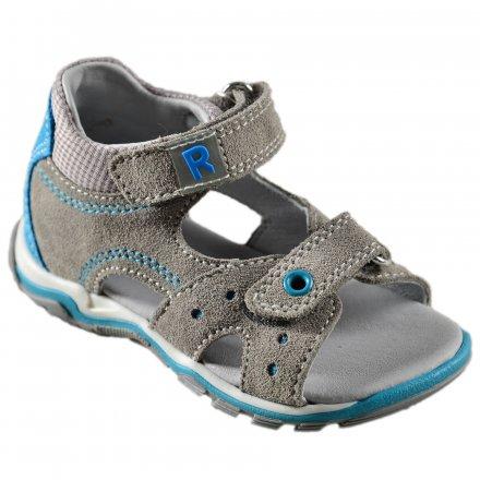 Chlapčenské sandálky