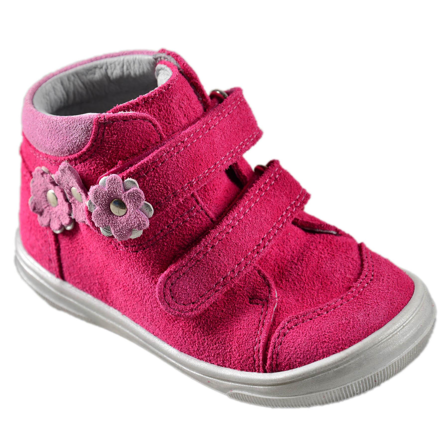 19973ea742a24 Dievčenské topánky Richter - 0333-144-3502   Lollipopkids.sk