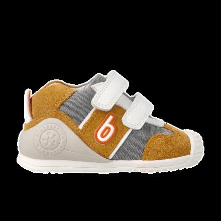 Chlapčenské prechodné topánky