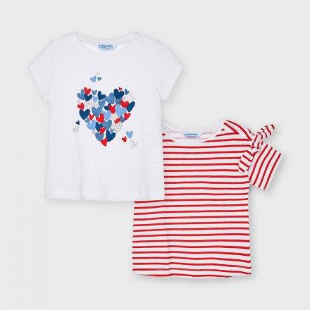 Set tričiek pre dievčatá