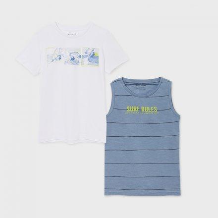 Set tričiek pre chlapcov