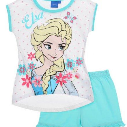 Dievenské letné pyžamo