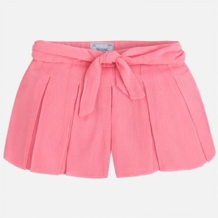 Dievčenské šortky